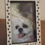 Personalize Frame