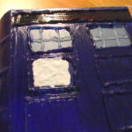TARDIS Keepsake Keeper-Bigger on the Inside