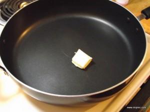 fry toast