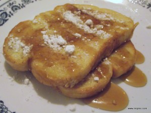 french toast by msjme