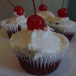 The Ultimate Velvet Cupcake