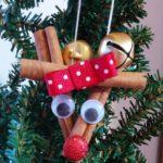 Cinnamon Rudolph