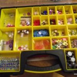 Craft Storage Tip